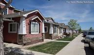 Lion Village- Brand New Student Housing Apartments Colorado Springs CO, 80919