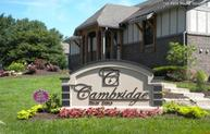 Cambridge at River Oaks Apartments Kansas City KS, 66112