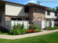 Fox Forest Townhomes Apartments Plymouth MN, 55441