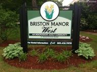 Briston Manor West Apartments Bedford NH, 03110