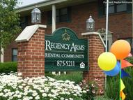Regency Arms Apartments Grove City OH, 43123