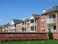 Homestead Apartments Metuchen NJ, 08840