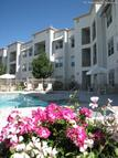 Huning Castle Apartments Albuquerque NM, 87104