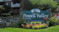 Powell Valley Farms Apartments Gresham OR, 97080