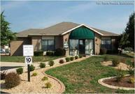 White River Mountain Apartments Hollister MO, 65672