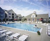 Stratford Place Apartments Brownstown Township MI, 48183