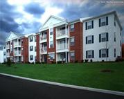 Evergreen Farms Apartments Olmsted Township OH, 44138