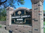 University Gardens Manor Apartments Memphis TN, 38107