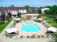 Garfield Plaza Apts Clinton Township MI, 48038