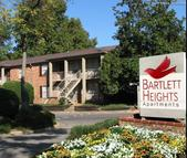 Bartlett Heights Apartments Bartlett TN, 38134