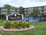 Cabana West Apartments Saint Charles MO, 63301