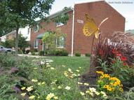 Village Green Townhomes Apartments Fairfield OH, 45014