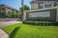 Fountain Villas Apartments Canoga Park CA, 91304