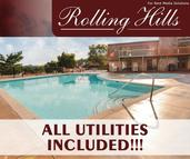 Rolling Hills Apartment Homes Apartments Nashville TN, 37209