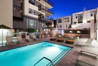 Residences at Westgate Apartments Pasadena CA, 91105