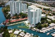 River Oaks Marina and Tower Apartments Miami FL, 33125