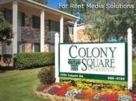 Colony Square Apartments Shreveport LA, 71118