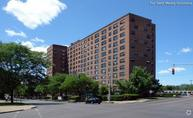 Skyline Apartments Syracuse NY, 13203