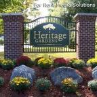 Heritage Gardens Apartments Leominster MA, 01453