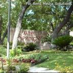 Oak Springs Apartments San Antonio TX, 78217