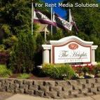 The Heights at Burien Apartments Burien WA, 98166