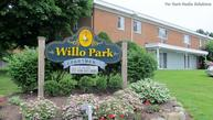Willo Park Apartments Willoughby OH, 44094