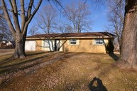 1945 N Schwier Ct Indianapolis IN, 46229