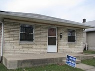 1218 Harlan Street Indianapolis IN, 46203