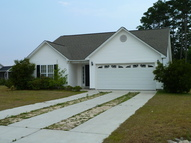 4816 Beech Tree Dr Southport NC, 28461