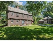 235 Woodland Rd Chestnut Hill MA, 02467