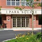 Park Square Luxury Apartments Rahway NJ, 07065