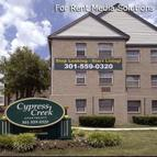 Cypress Creek Apartments Hyattsville MD, 20782