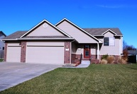 206 W Harmony Cir Rose Hill KS, 67133