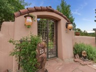 23 B La Cueva Creek Road Glorieta NM, 87535