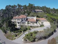 1491 Bonifacio Road Pebble Beach CA, 93953