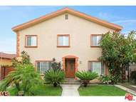 1452 S Crest Dr Los Angeles CA, 90035