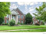 1310 Countryside Forrest Court Chesterfield MO, 63005