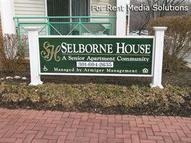 Selborne House - Senior Community Apartments Laurel MD, 20707