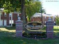Broad Ripple Apartments Indianapolis IN, 46220