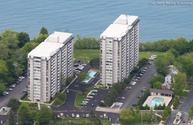 Waters Edge Apartments Euclid OH, 44123