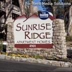 Sunrise Ridge Apartments Tucson AZ, 85718