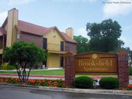 Brooksfield Apartments San Antonio TX, 78223