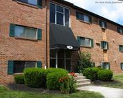 Crown Station Apartments Amelia OH, 45102