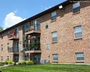 Crown Crossing Apartments Amelia OH, 45102