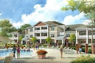Meridian at Redwine Apartments East Point GA, 30344