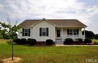 50 Trail Ridge Drive Benson NC, 27504