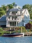 5 North Crossway Old Greenwich CT, 06870