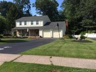 728 Rustic Ln Cheshire CT, 06410