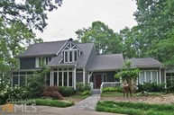7975 Saddle Ridge Dr Dunwoody GA, 30350