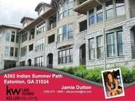 120 Indian Summer Path A302 Eatonton GA, 31024